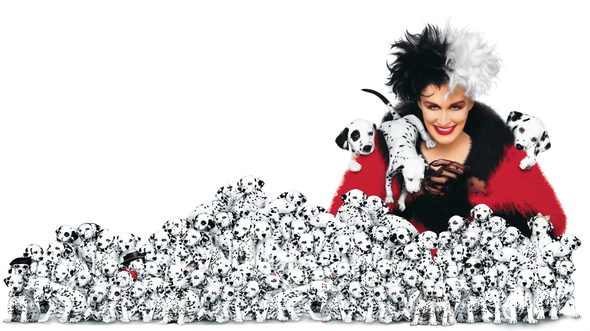 101 Dalmatians 1996 Movie Filmnod Com