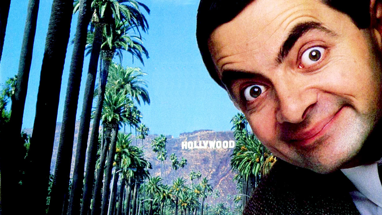 Bean 1997 Movie Filmnod Com