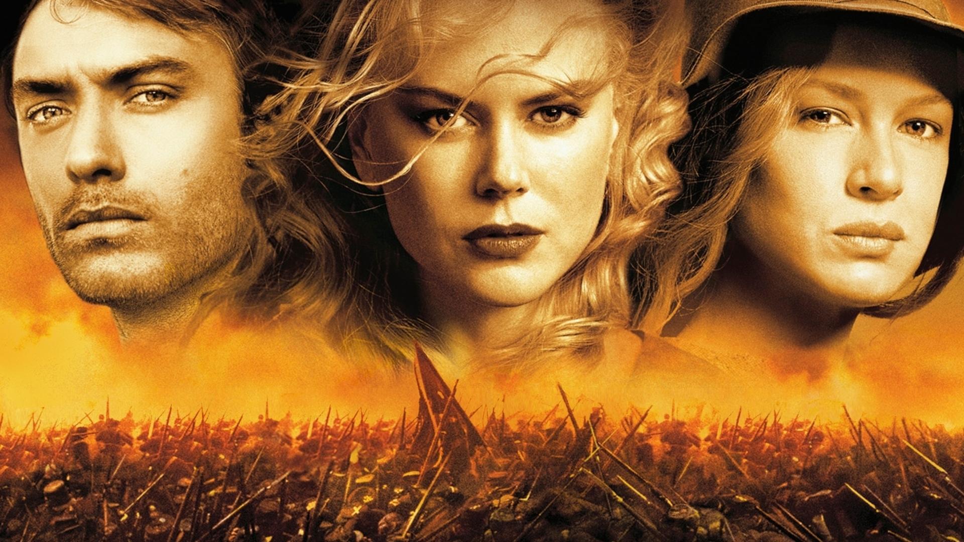 Cold Mountain 2003 Movie Filmnod Com