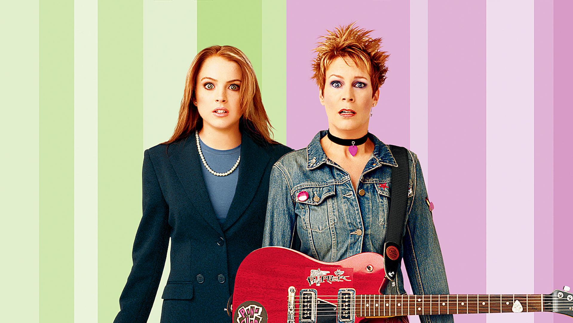 Freaky Friday 2003 Movie Filmnodcom