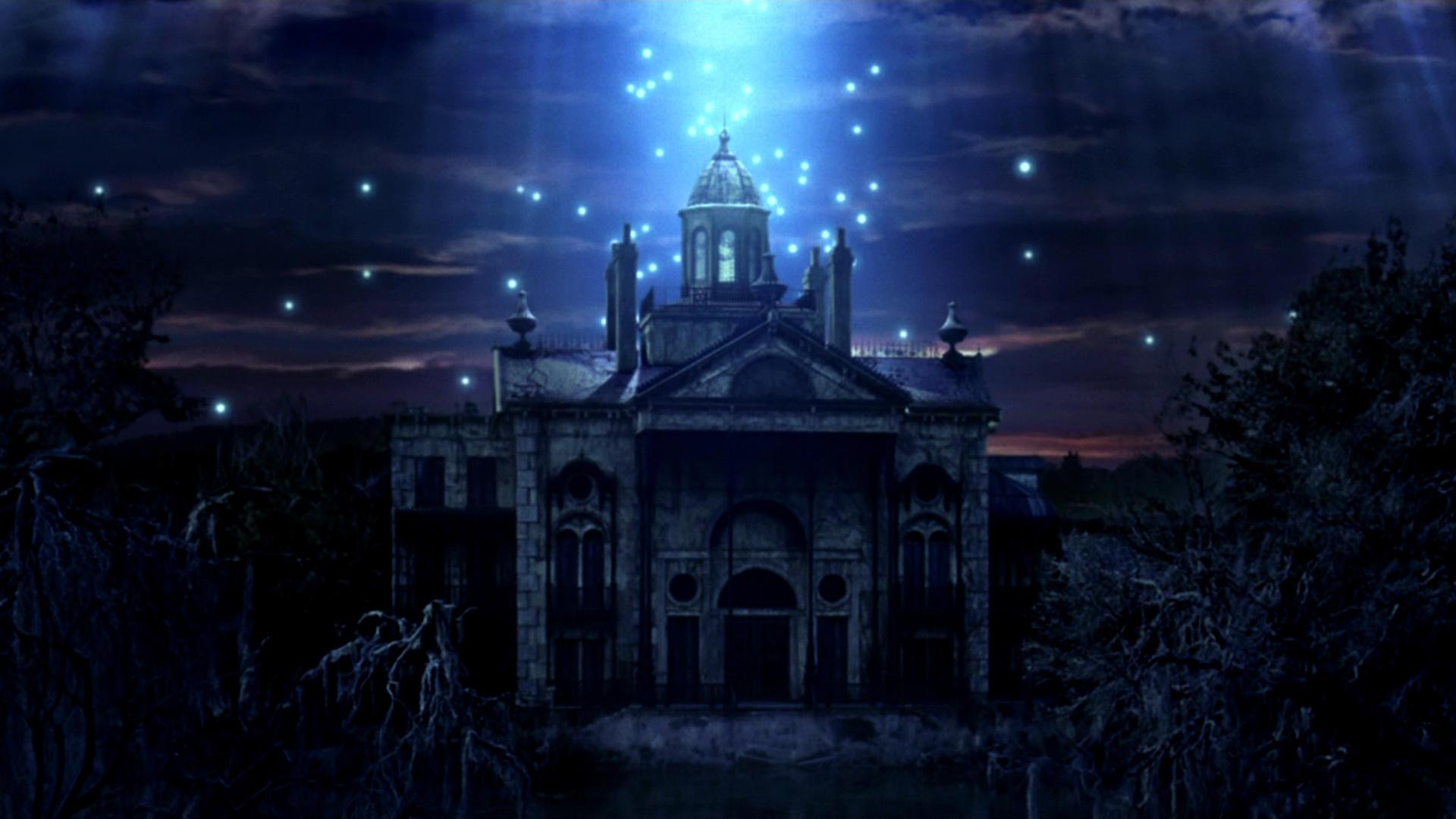 The Haunted Mansion 2003 Movie Filmnod Com