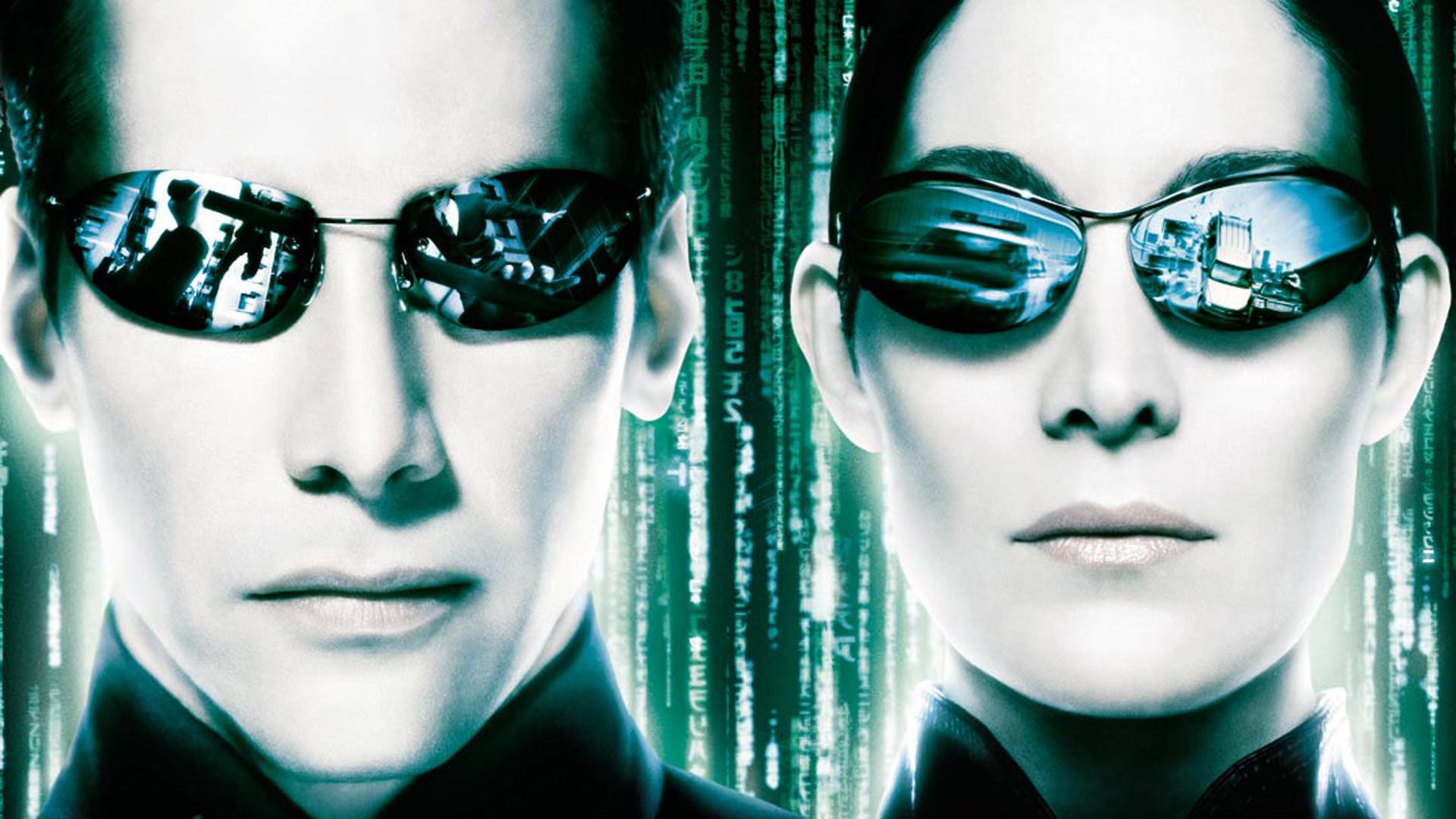 The Matrix Reloaded 2003 Movie Filmnod Com