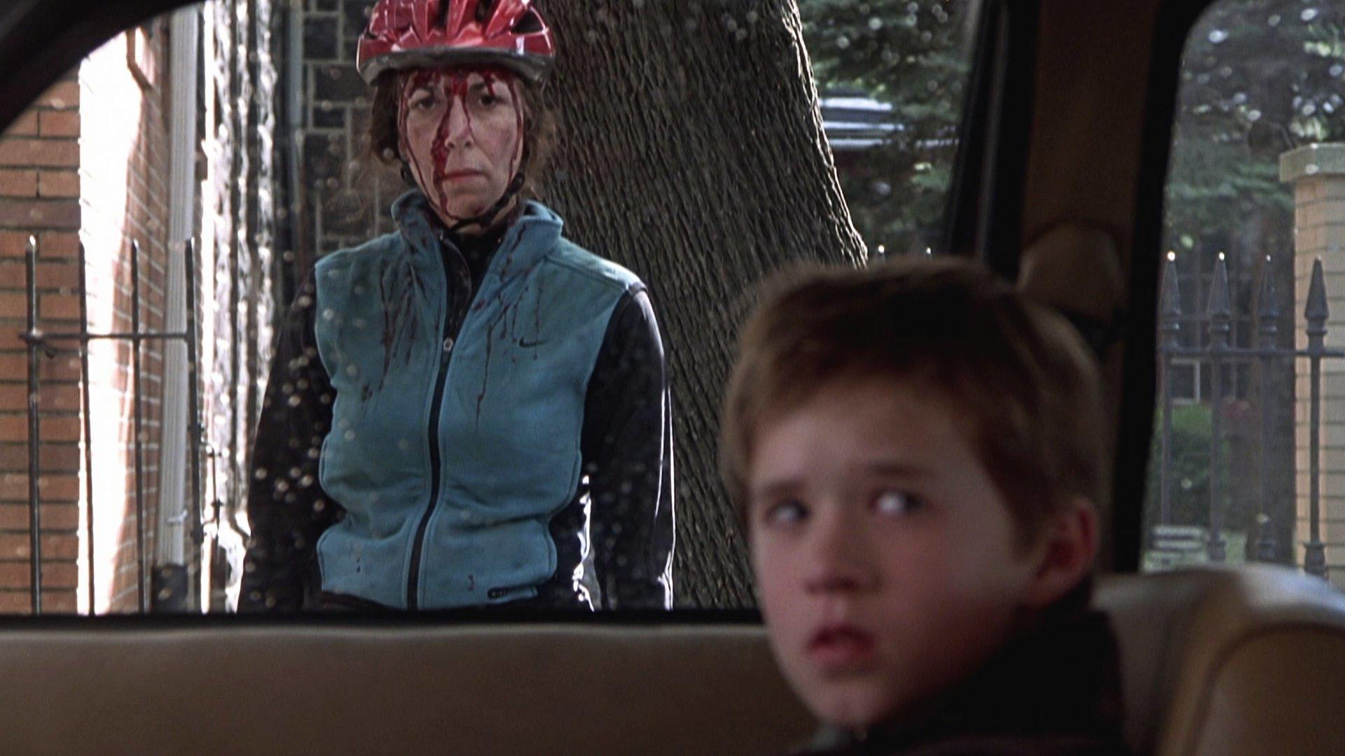 The Sixth Sense 1999 Movie Filmnod Com