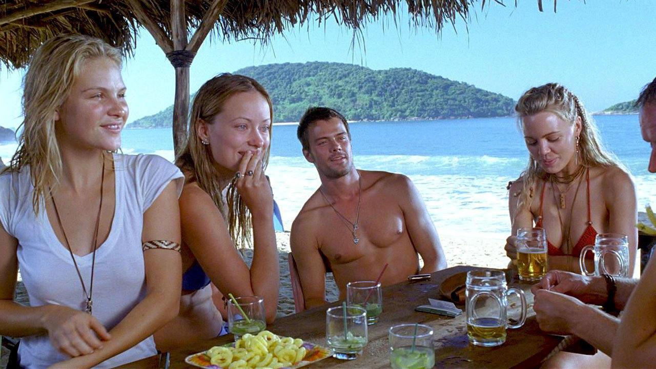 Шесть шведок на острове ибица, Шесть шведок на Ибицеполная версия смотреть 30 фотография